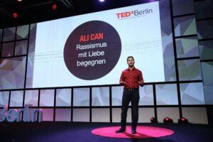 TEDx Talk Berlin
